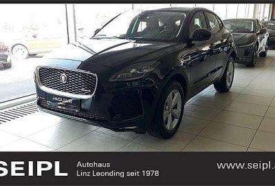 Jaguar E-Pace 2.0I4 P200 R-Dynamic S AWD Aut. bei Autohaus Seipl in